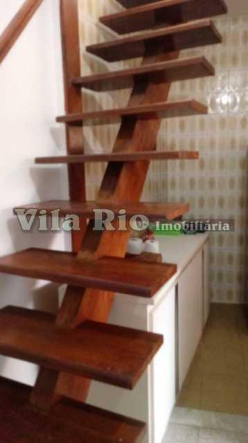 ESCADA 1 - Casa de Vila 2 quartos à venda Irajá, Rio de Janeiro - R$ 240.000 - VCV20021 - 20