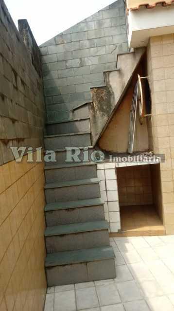 ESCADA 2 - Casa de Vila 2 quartos à venda Irajá, Rio de Janeiro - R$ 240.000 - VCV20021 - 21