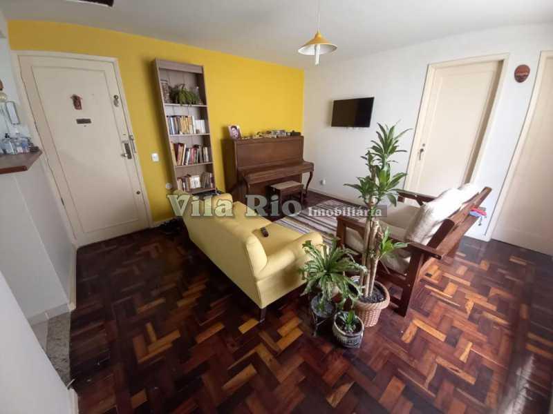 SALA 1. - Apartamento 2 quartos à venda Santa Teresa, Rio de Janeiro - R$ 680.000 - VAP20733 - 1
