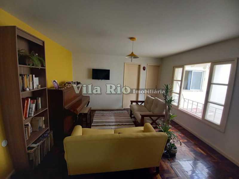 SALA 2. - Apartamento 2 quartos à venda Santa Teresa, Rio de Janeiro - R$ 680.000 - VAP20733 - 3
