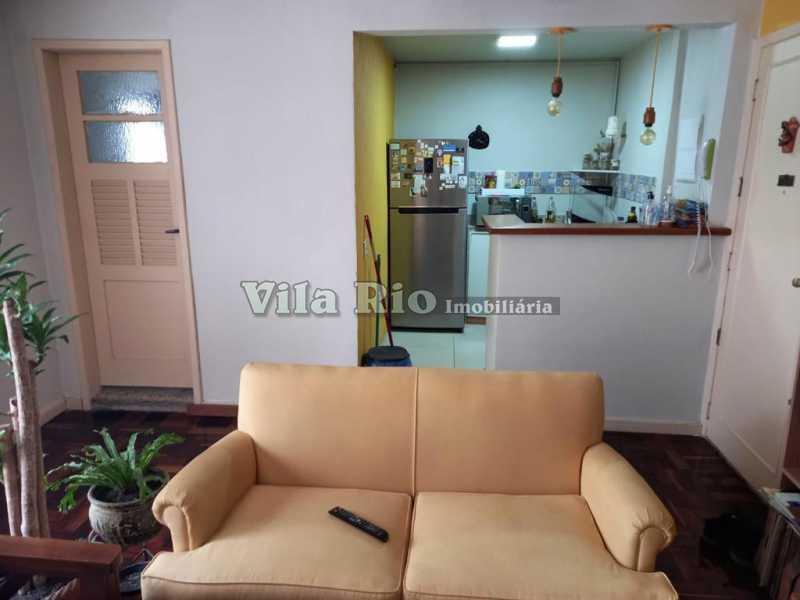 SALA 3. - Apartamento 2 quartos à venda Santa Teresa, Rio de Janeiro - R$ 680.000 - VAP20733 - 4