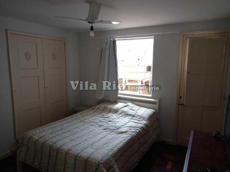 QUARTO 1. - Apartamento 2 quartos à venda Santa Teresa, Rio de Janeiro - R$ 680.000 - VAP20733 - 5