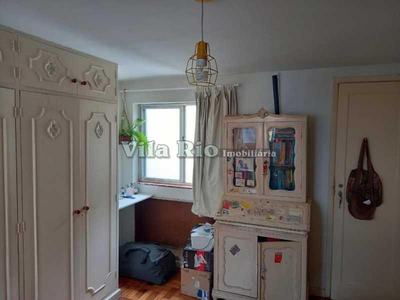 QUARTO 2. - Apartamento 2 quartos à venda Santa Teresa, Rio de Janeiro - R$ 680.000 - VAP20733 - 6