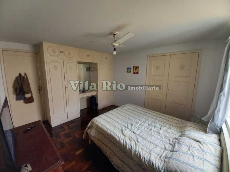 QUARTO 3. - Apartamento 2 quartos à venda Santa Teresa, Rio de Janeiro - R$ 680.000 - VAP20733 - 7