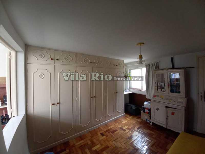 QUARTO 5. - Apartamento 2 quartos à venda Santa Teresa, Rio de Janeiro - R$ 680.000 - VAP20733 - 9
