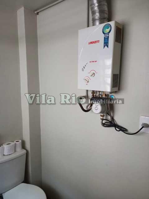 BANHEIRO 2. - Apartamento 2 quartos à venda Santa Teresa, Rio de Janeiro - R$ 680.000 - VAP20733 - 12