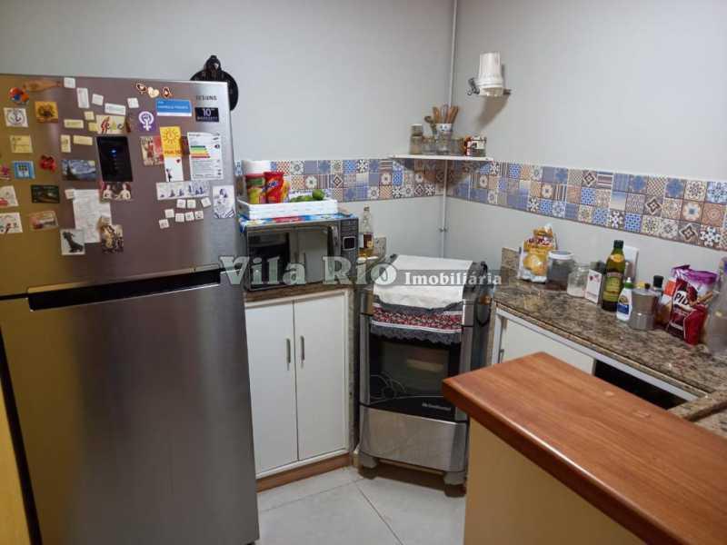 COZINHA 1. - Apartamento 2 quartos à venda Santa Teresa, Rio de Janeiro - R$ 680.000 - VAP20733 - 14