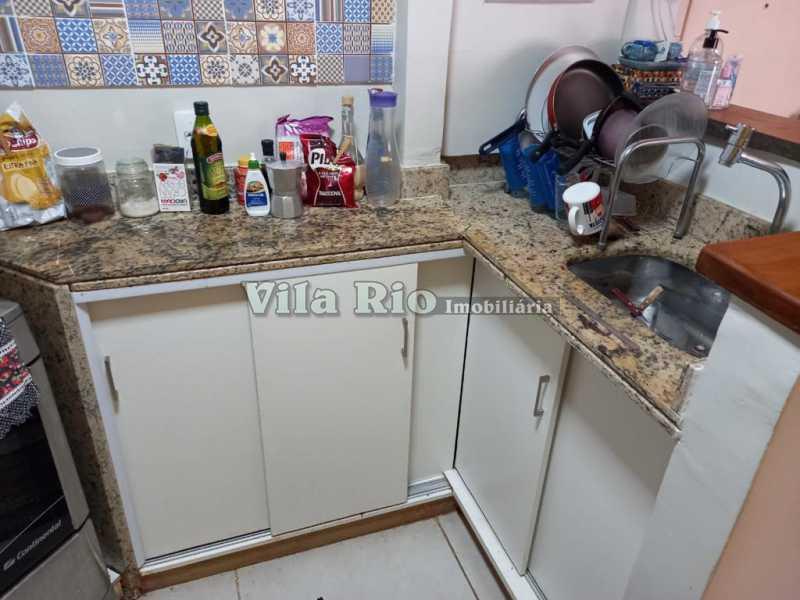 COZINHA 2. - Apartamento 2 quartos à venda Santa Teresa, Rio de Janeiro - R$ 680.000 - VAP20733 - 15
