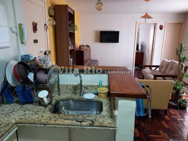 COZINHA 3. - Apartamento 2 quartos à venda Santa Teresa, Rio de Janeiro - R$ 680.000 - VAP20733 - 16