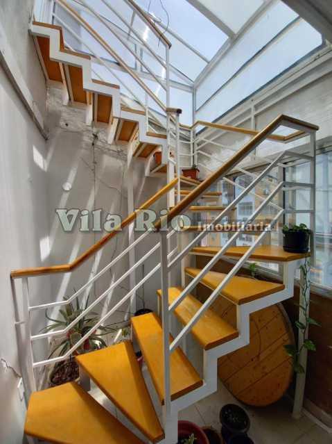 ESCADA. - Apartamento 2 quartos à venda Santa Teresa, Rio de Janeiro - R$ 680.000 - VAP20733 - 17