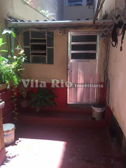 CIRCULAÇÃO EXTERNA 1. - Apartamento 2 quartos à venda Santa Teresa, Rio de Janeiro - R$ 680.000 - VAP20733 - 18