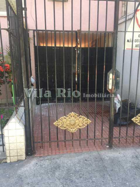 FRENTE 2. - Apartamento 2 quartos à venda Santa Teresa, Rio de Janeiro - R$ 680.000 - VAP20733 - 27