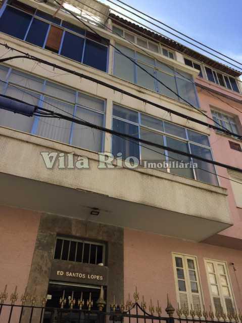 FRENTE 4. - Apartamento 2 quartos à venda Santa Teresa, Rio de Janeiro - R$ 680.000 - VAP20733 - 30