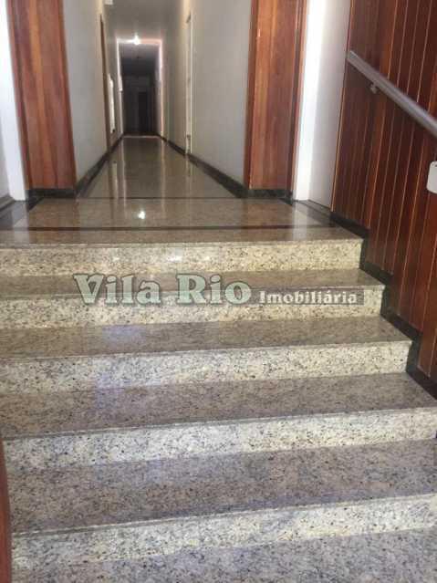 HALL. - Apartamento 2 quartos à venda Santa Teresa, Rio de Janeiro - R$ 680.000 - VAP20733 - 22