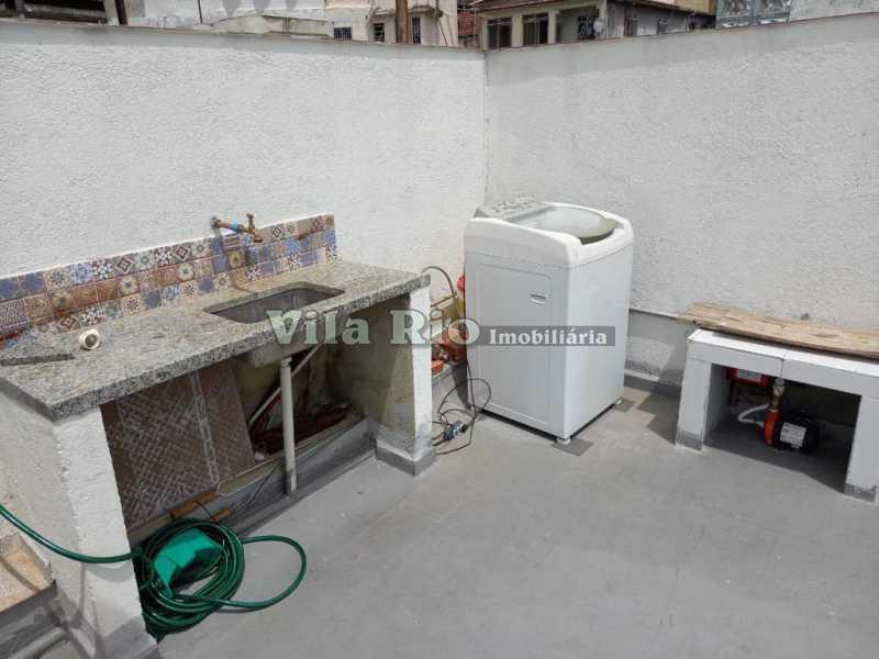 TERRAÇO 1. - Apartamento 2 quartos à venda Santa Teresa, Rio de Janeiro - R$ 680.000 - VAP20733 - 24