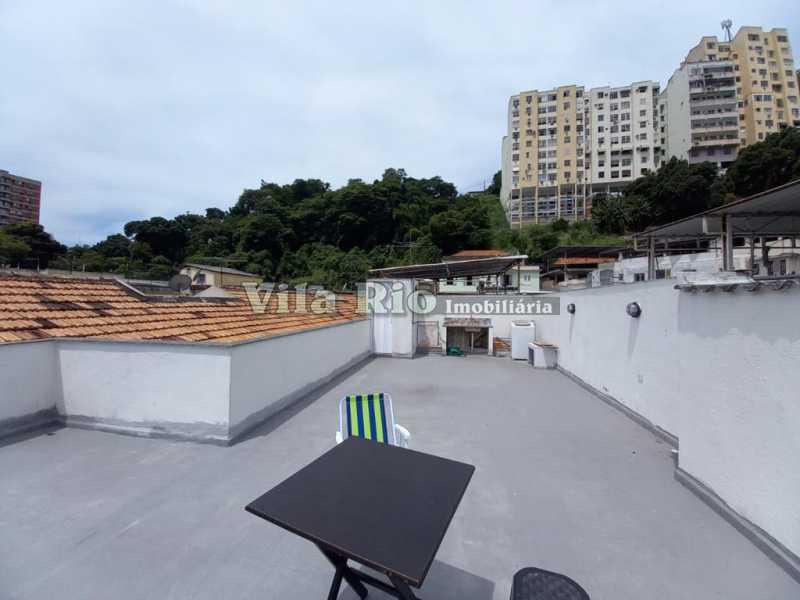 TERRAÇO 2. - Apartamento 2 quartos à venda Santa Teresa, Rio de Janeiro - R$ 680.000 - VAP20733 - 23