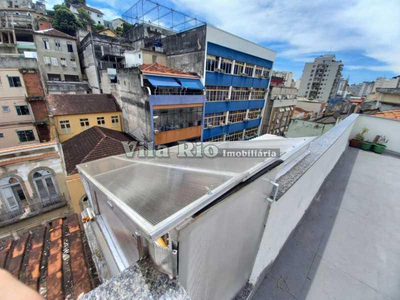 TERRAÇO 3. - Apartamento 2 quartos à venda Santa Teresa, Rio de Janeiro - R$ 680.000 - VAP20733 - 25
