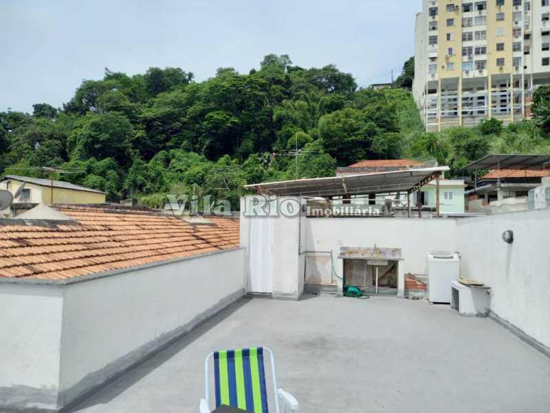 TERRAÇO 4. - Apartamento 2 quartos à venda Santa Teresa, Rio de Janeiro - R$ 680.000 - VAP20733 - 26