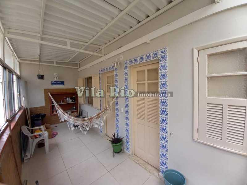 VARANDA 1. - Apartamento 2 quartos à venda Santa Teresa, Rio de Janeiro - R$ 680.000 - VAP20733 - 20