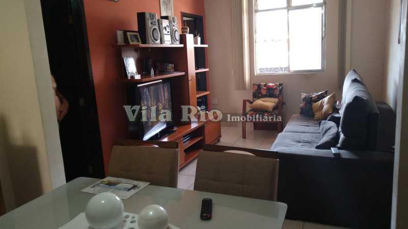 SALA 3. - Casa 3 quartos à venda Penha Circular, Rio de Janeiro - R$ 400.000 - VCA30080 - 4