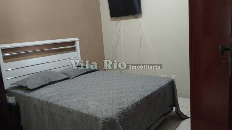 QUARTO 4. - Casa 3 quartos à venda Penha Circular, Rio de Janeiro - R$ 400.000 - VCA30080 - 8