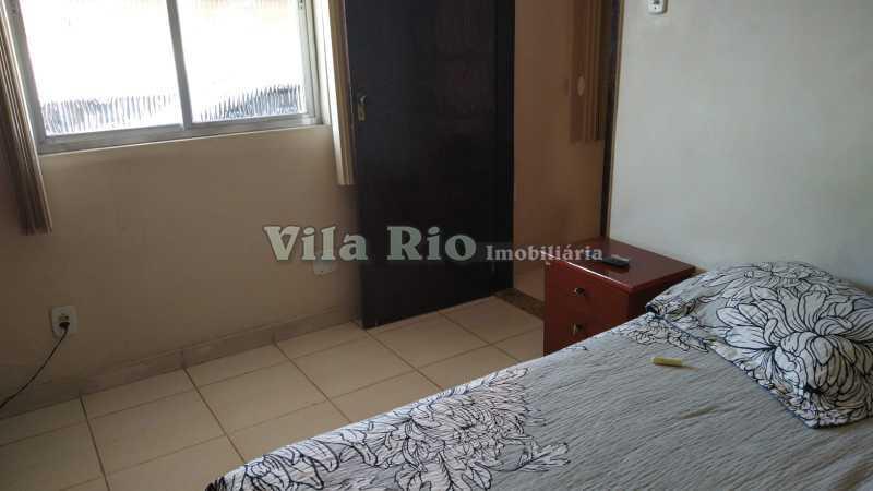 QUARTO 5. - Casa 3 quartos à venda Penha Circular, Rio de Janeiro - R$ 400.000 - VCA30080 - 9