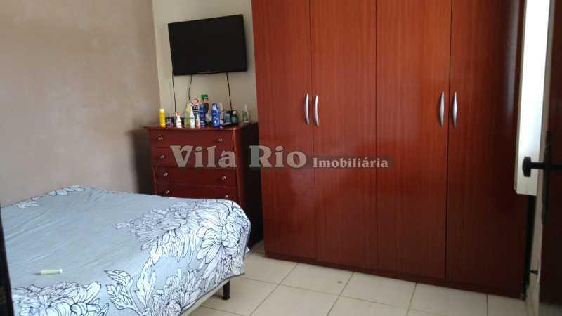 QUARTO 6. - Casa 3 quartos à venda Penha Circular, Rio de Janeiro - R$ 400.000 - VCA30080 - 10