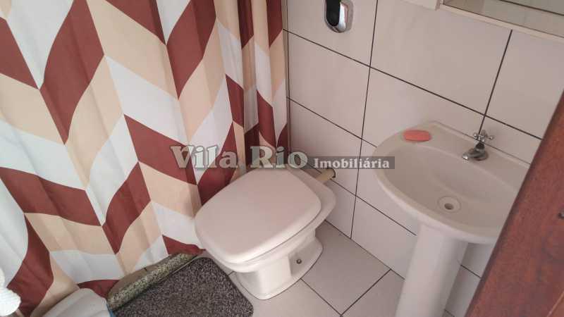 BANHEIRO 5. - Casa 3 quartos à venda Penha Circular, Rio de Janeiro - R$ 400.000 - VCA30080 - 15