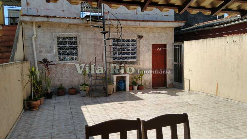 QUINTAL 2. - Casa 3 quartos à venda Penha Circular, Rio de Janeiro - R$ 400.000 - VCA30080 - 27