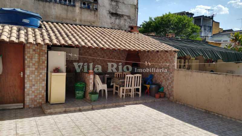 QUINTAL 3. - Casa 3 quartos à venda Penha Circular, Rio de Janeiro - R$ 400.000 - VCA30080 - 28