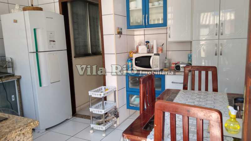 QUINTAL 4. - Casa 3 quartos à venda Penha Circular, Rio de Janeiro - R$ 400.000 - VCA30080 - 29