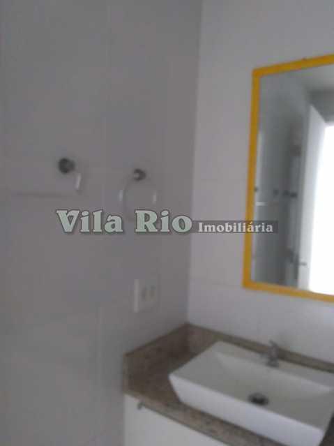 BANHEIRO 2. - Cobertura 2 quartos à venda Jardim América, Rio de Janeiro - R$ 250.000 - VCO20009 - 10