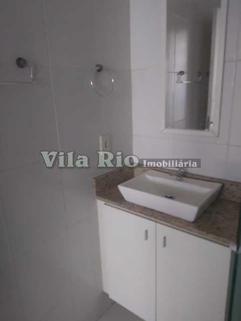 BANHEIRO 4. - Cobertura 2 quartos à venda Jardim América, Rio de Janeiro - R$ 250.000 - VCO20009 - 12