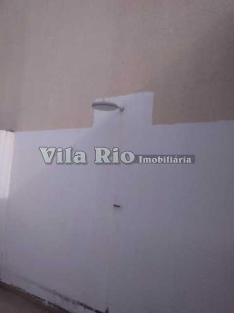 TERRAÇO 4. - Cobertura 2 quartos à venda Jardim América, Rio de Janeiro - R$ 250.000 - VCO20009 - 23