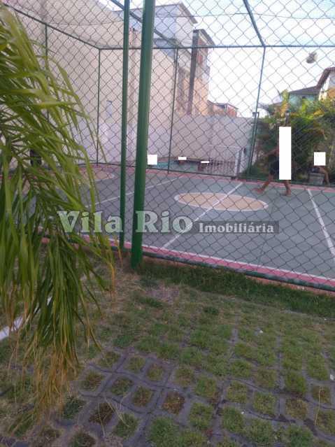 QUADRA. - Cobertura 2 quartos à venda Jardim América, Rio de Janeiro - R$ 250.000 - VCO20009 - 25