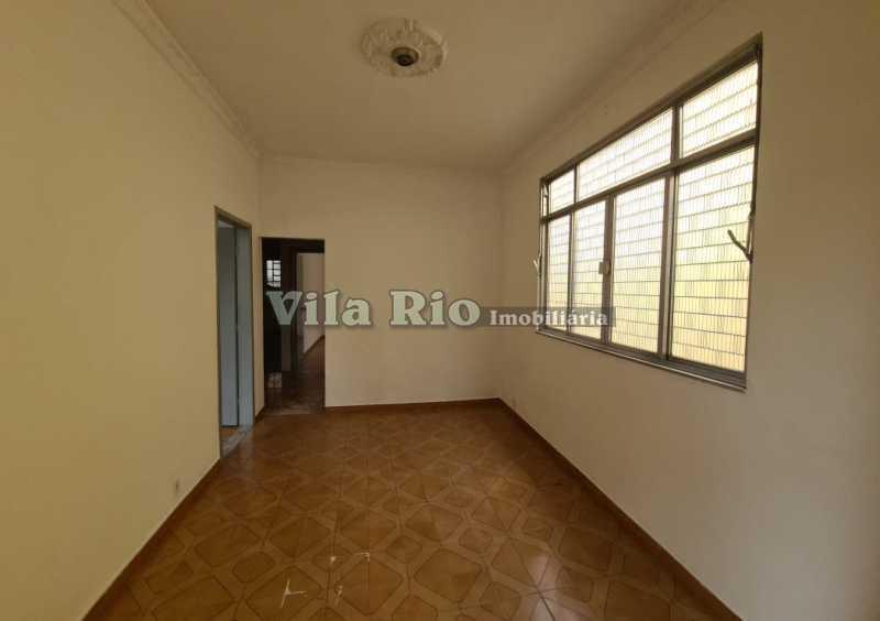 SALA 2. - Casa 2 quartos à venda Braz de Pina, Rio de Janeiro - R$ 550.000 - VCA20070 - 3