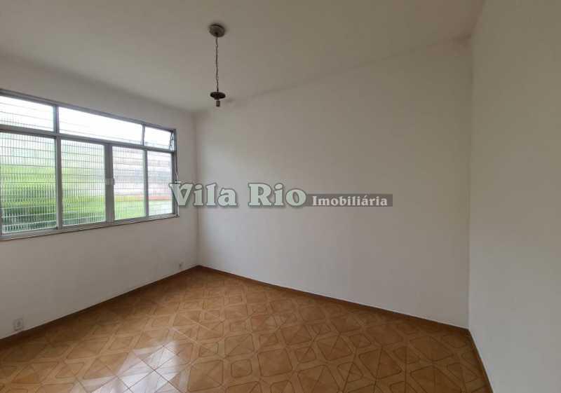 QUARTO 1. - Casa 2 quartos à venda Braz de Pina, Rio de Janeiro - R$ 550.000 - VCA20070 - 4