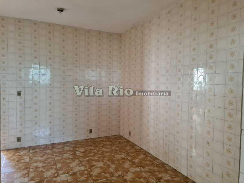 COPA 1. - Casa 2 quartos à venda Braz de Pina, Rio de Janeiro - R$ 550.000 - VCA20070 - 8