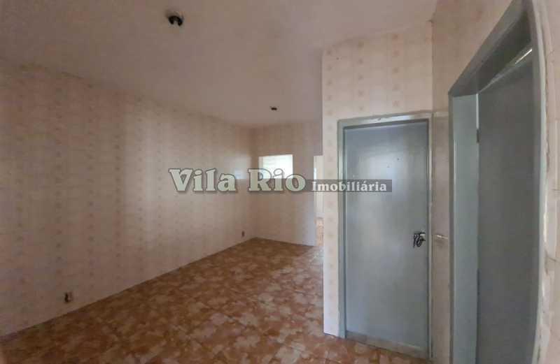 COPA 2. - Casa 2 quartos à venda Braz de Pina, Rio de Janeiro - R$ 550.000 - VCA20070 - 9