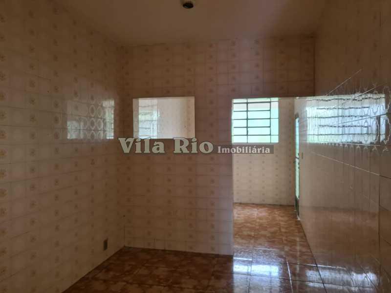 COPA1. - Casa 2 quartos à venda Braz de Pina, Rio de Janeiro - R$ 550.000 - VCA20070 - 10