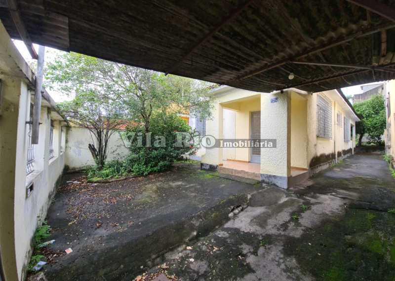 GARAGEM 1. - Casa 2 quartos à venda Braz de Pina, Rio de Janeiro - R$ 550.000 - VCA20070 - 16