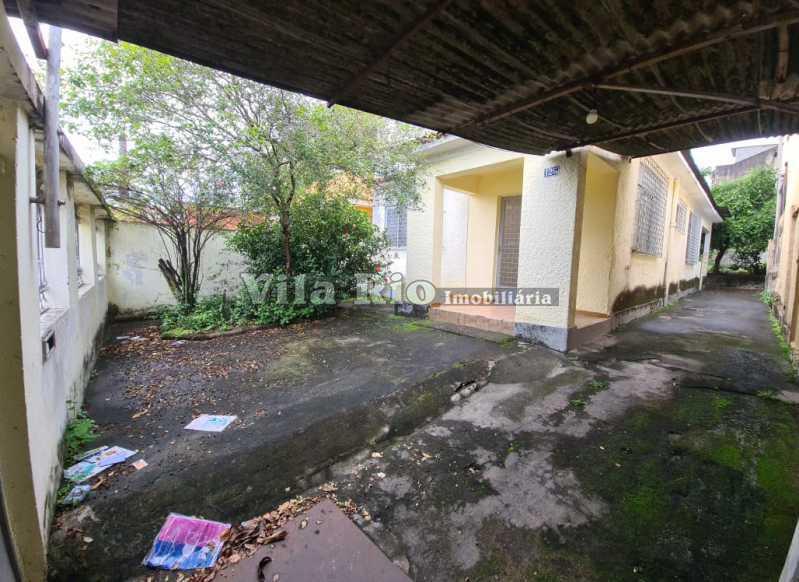 GARAGEM 2. - Casa 2 quartos à venda Braz de Pina, Rio de Janeiro - R$ 550.000 - VCA20070 - 17