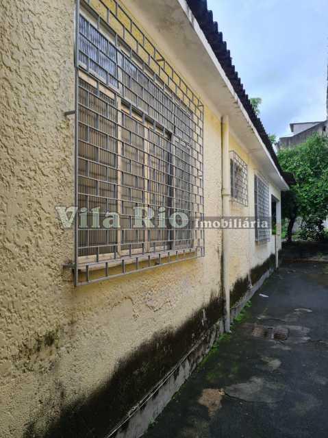 LATERAL 2. - Casa 2 quartos à venda Braz de Pina, Rio de Janeiro - R$ 550.000 - VCA20070 - 19
