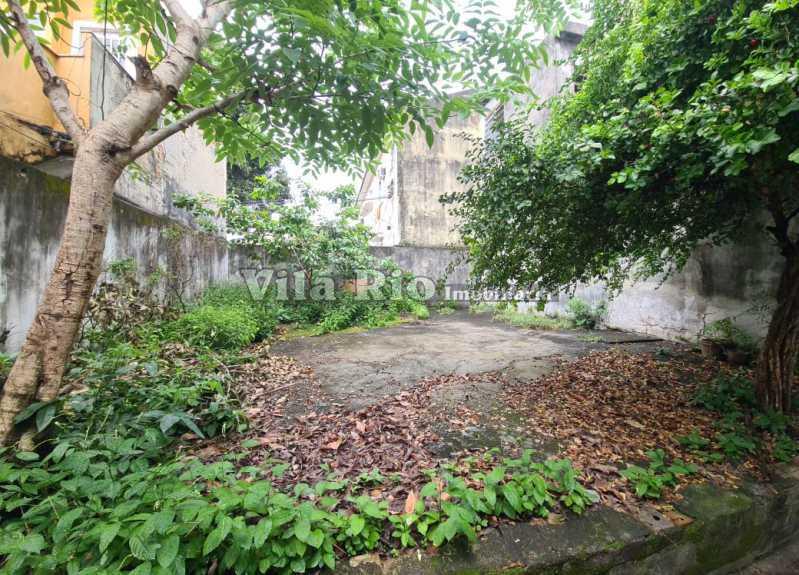 QUINTAL 2. - Casa 2 quartos à venda Braz de Pina, Rio de Janeiro - R$ 550.000 - VCA20070 - 21