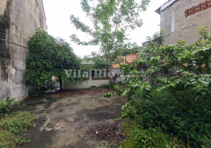 QUINTAL 3. - Casa 2 quartos à venda Braz de Pina, Rio de Janeiro - R$ 550.000 - VCA20070 - 22