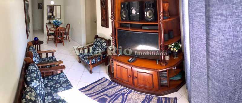 SALA 1. - Apartamento 2 quartos à venda Penha, Rio de Janeiro - R$ 290.000 - VAP20740 - 1