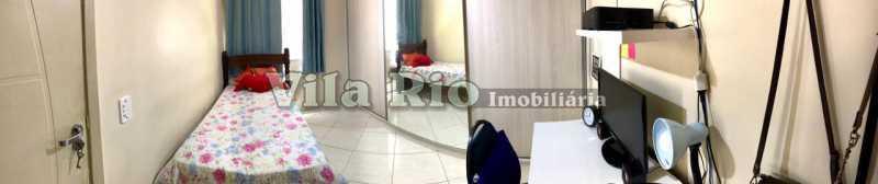 QUARTO 2. - Apartamento 2 quartos à venda Penha, Rio de Janeiro - R$ 290.000 - VAP20740 - 5
