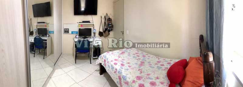 QUARTO 3. - Apartamento 2 quartos à venda Penha, Rio de Janeiro - R$ 290.000 - VAP20740 - 6