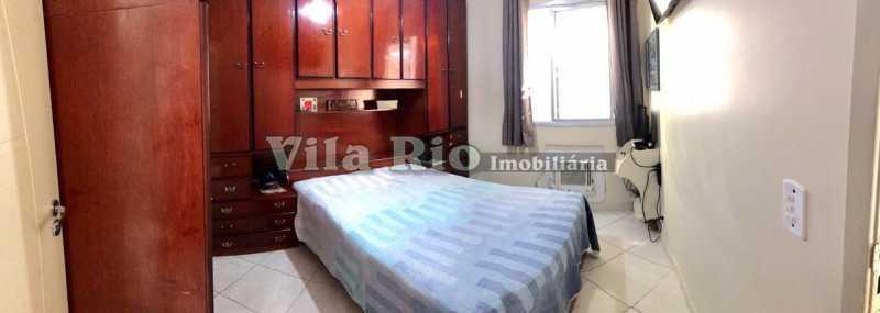 QUARTO 4. - Apartamento 2 quartos à venda Penha, Rio de Janeiro - R$ 290.000 - VAP20740 - 7