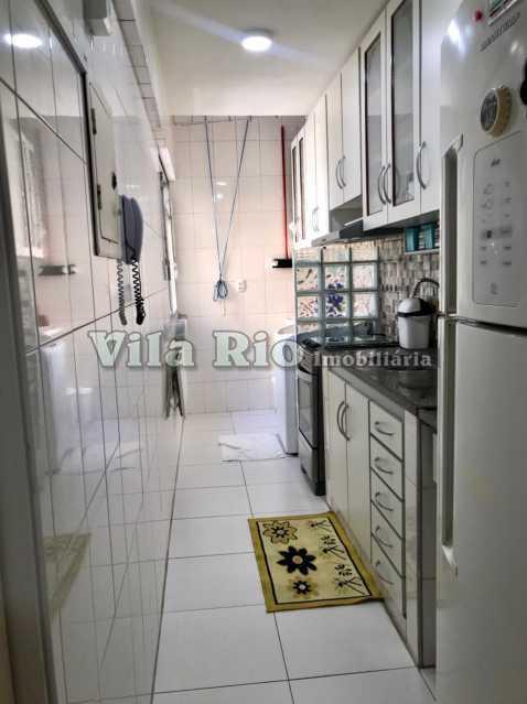 COZINHA 1. - Apartamento 2 quartos à venda Penha, Rio de Janeiro - R$ 290.000 - VAP20740 - 10